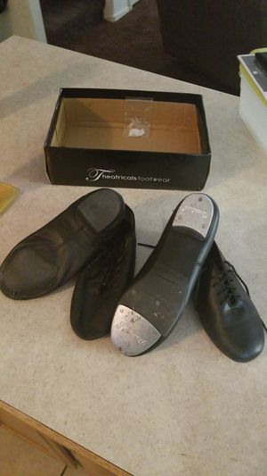 Theatricals Footwear Size 9.5 for Sale in Lakeside, AZ
