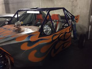 Sandrail baja shop 2 seater mid engine. for Sale in Downey, CA