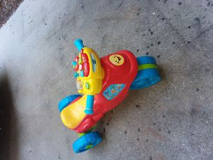 Firm price kids toy with sound for Sale in Durham, NC