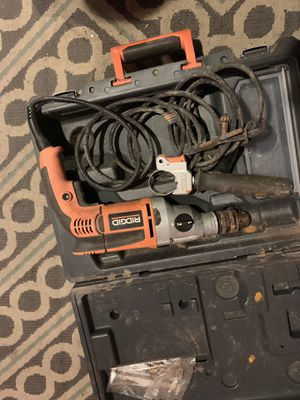 Hammer drill for Sale in Washington, DC