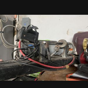 Ramsey winch! $275 for Sale in Fort Lauderdale, FL