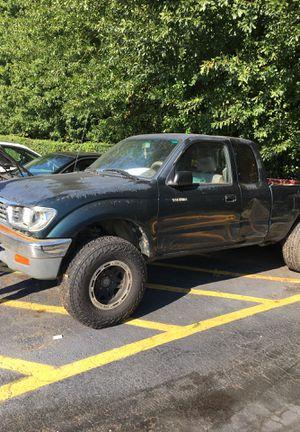 1996 Toyota Tacoma for Sale in Atlanta, GA