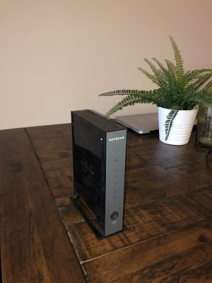 Netgear router for Sale in Portland, OR