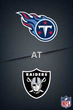 Oakland Raiders Vs Tennessee Titans Tickets for Sale in Oakland, CA