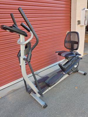 FREE DELIVERY 🌟 ProForm Hybrid Trainer Recumbent Bike / Elliptical 2 in 1 for Sale in Las Vegas, NV