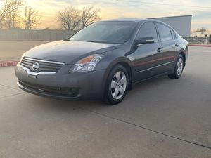 2007 Nissan Altima! for Sale in Lewisville, TX
