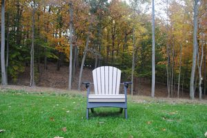 Poly Adirondack Chair for Sale in Lansdowne, VA