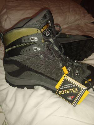 ASOLO NEUTRON MEN'S boots size 9½ NEW for Sale in Littleton, CO