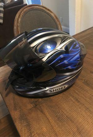 Motorcycle helmet for Sale in Antioch, CA