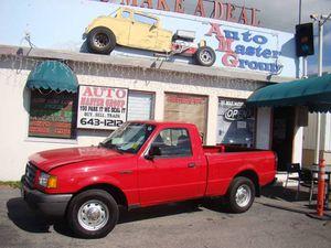 2003 Ford Ranger for Sale in Ventura, CA