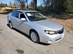 2010 subaru impreza smogged for Sale in Roseville, CA