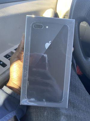 IPhone 8 Plus for Sale in Severn, MD