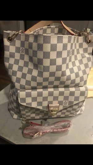 Beautiful bag with 2 straps for Sale in Needham, MA