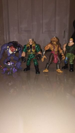 Small Soldiers Collectibles for Sale in Kissimmee, FL