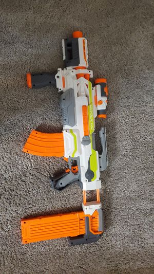 Nerf gun for Sale in Bellevue, WA