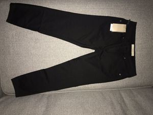 BRAND NEW w/TAGS Burberry black jeans for Sale in Foster City, CA