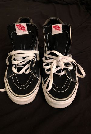 Vans Size 9 for Sale in Oxon Hill, MD