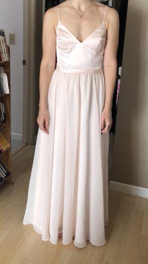 Bridesmaid dress - allure bridal for Sale in Castro Valley, CA