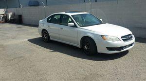 Subaru Legacy for Sale in Fresno, CA