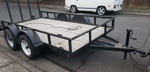 Trailer 6.4x12 for Sale in Beaverton, OR