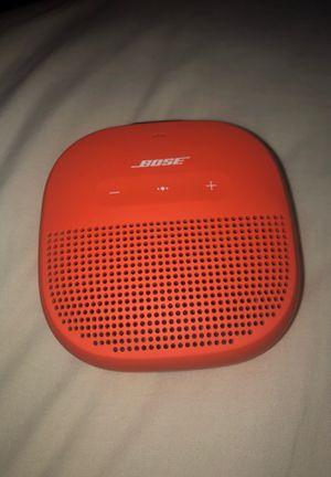 Bose speaker for Sale in Sun City, AZ