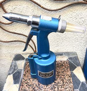 Central Pneumatic Air Riveter for Sale in Dana Point, CA