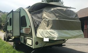 Beautiful 2016 Forest River R Pod for Sale in Tulsa, OK