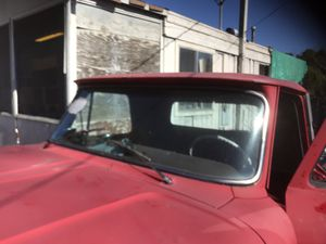 1960-66 Chevy Truck / Pickup C10 / C20 parts for Sale in San Diego, CA