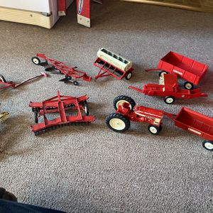 Tractors for Sale in Bechtelsville, PA