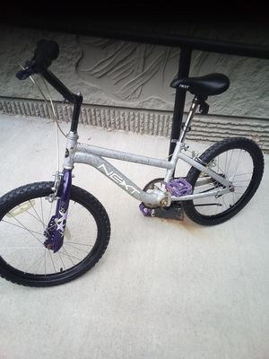 Next BMX style bike $25 for Sale in Denver, CO