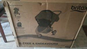 Infant car seat + stroller (Brand new ) for Sale in Houston, TX