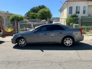 Cadillac CTS luxury vehicle sport package for Sale in Hayward, CA