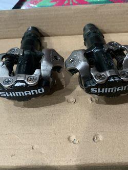 Shimano Pedals for Sale in Hayward,  CA