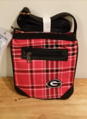 Official GA Bulldog ticket bag for Sale in Smyrna, GA