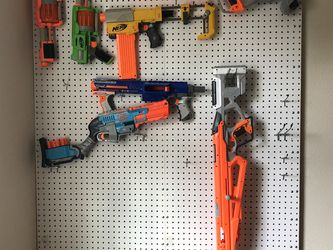 Nerf Wall for Sale in Bothell,  WA