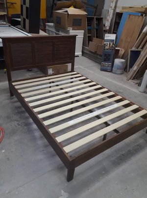 Brand New 💯 Marriage Bed Frame for Sale in San Diego, CA
