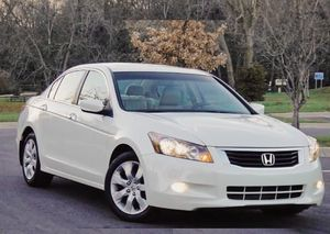 Well Maintained Honda Accord EX sedan for Sale in Morgantown, WV