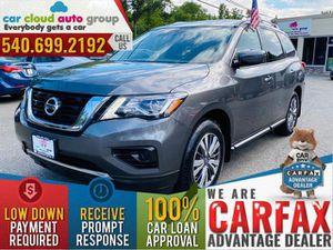 2018 Nissan Pathfinder for Sale in Stafford, VA