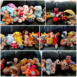 45 Stuffed Animals for Sale in San Bernardino, CA
