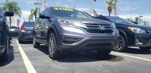 Honda crv for Sale in Palmetto Bay, FL