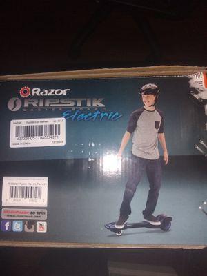 Razor/Electric scooter w/remote control wireless for Sale in Lincoln Park, MI
