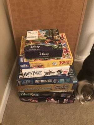 Games/puzzles for Sale in Charles Town, WV