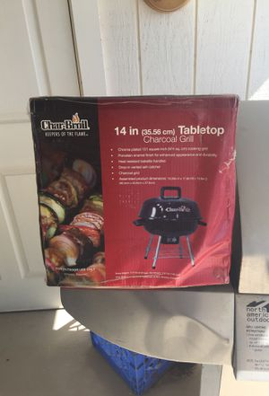 CharBroil for Sale in Casa Grande, AZ