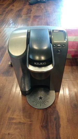 Keurig k-cup coffee maker for Sale in Phillips Ranch, CA