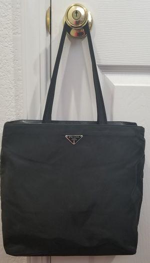 PRADA NYLON TOTE BAG for Sale in San Diego, CA