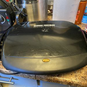 George Forman Grill for Sale in Hayward, CA