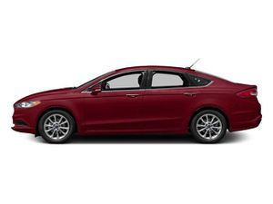 2017 Ford Fusion for Sale in Bedford, OH