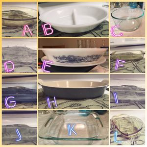 Pyrex Dishes for Sale in Philadelphia, PA