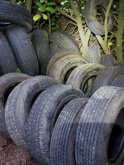 Got Trailer Tires? for Sale in Newcastle,  WA