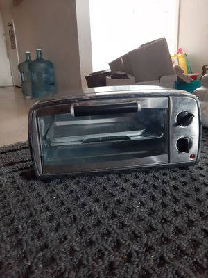 Oster toaster oven for Sale in Santa Maria, CA